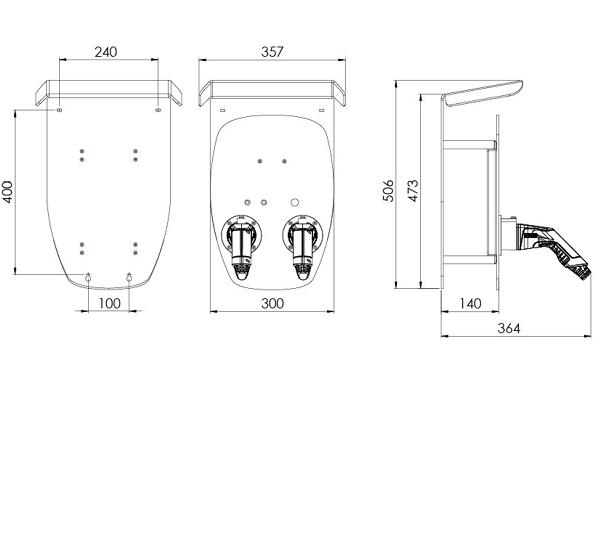 wallbox-dach-technische-skizze